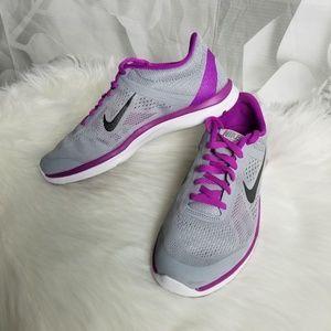 Nike Trainer Tennis Shoes Lightweight In Season